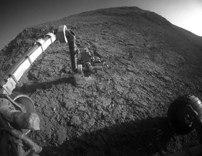 the mars rover death - photo #43