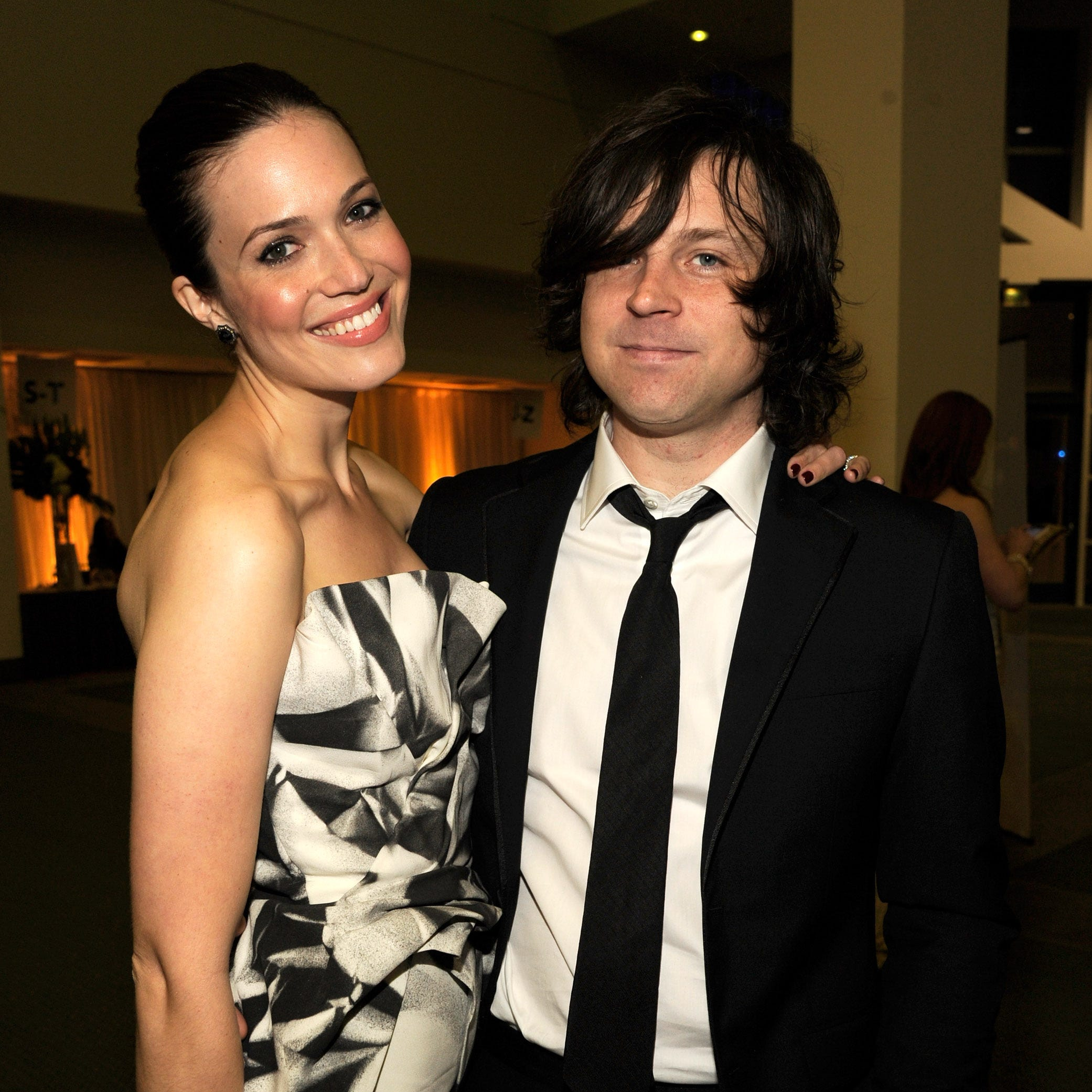 Mandy Moore speaks out about ex-husband Ryan Adams' 'controlling behavior'
