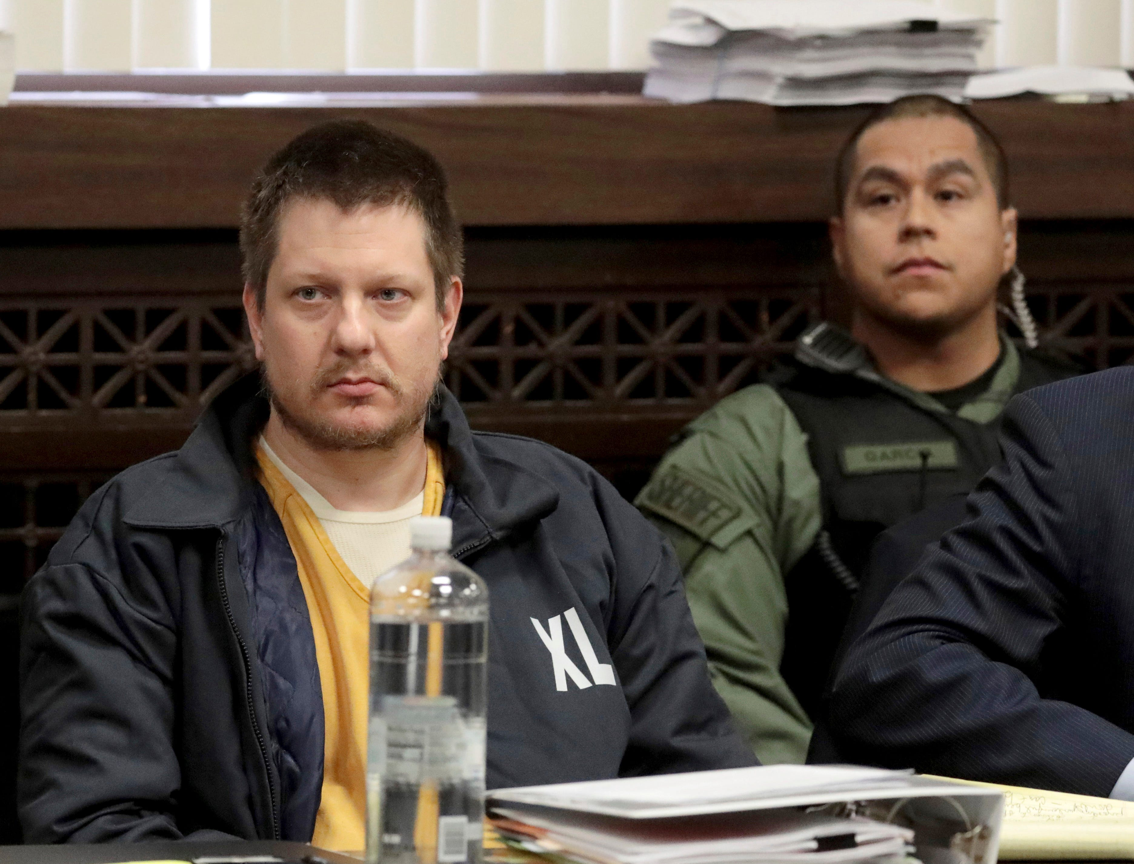 Jason Van Dyke, the ex-Chicago cop who murdered Laquan McDonald, was beaten in his cell by inmates, lawyers say