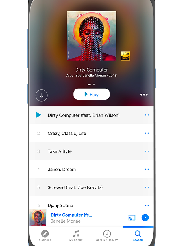 Spotify, Pandora have new competitor in music streaming