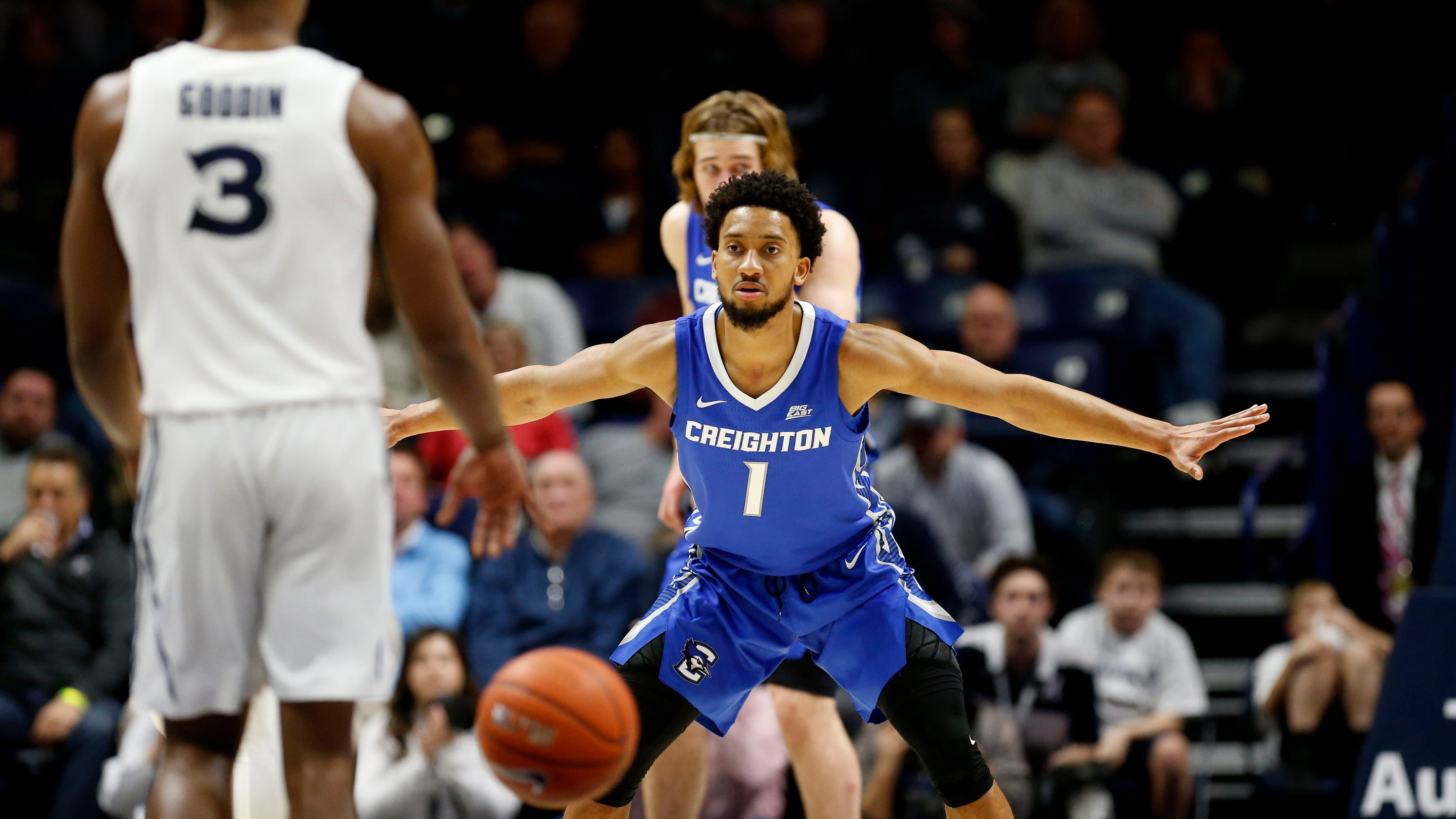 NCAA tournament Bubble Tracker: The Big East could lose big on Selection Sunday