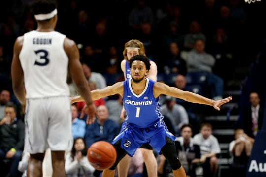 Creighton finds itself squarely on the NCAA tournament bubble alongside five other Big East bubble teams.