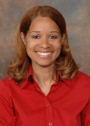 Dr. Mia Mallory is associate dean in the office of diversity and inclusion and an associate professor in pediatrics at  University of Cincinnati College of Medicine.