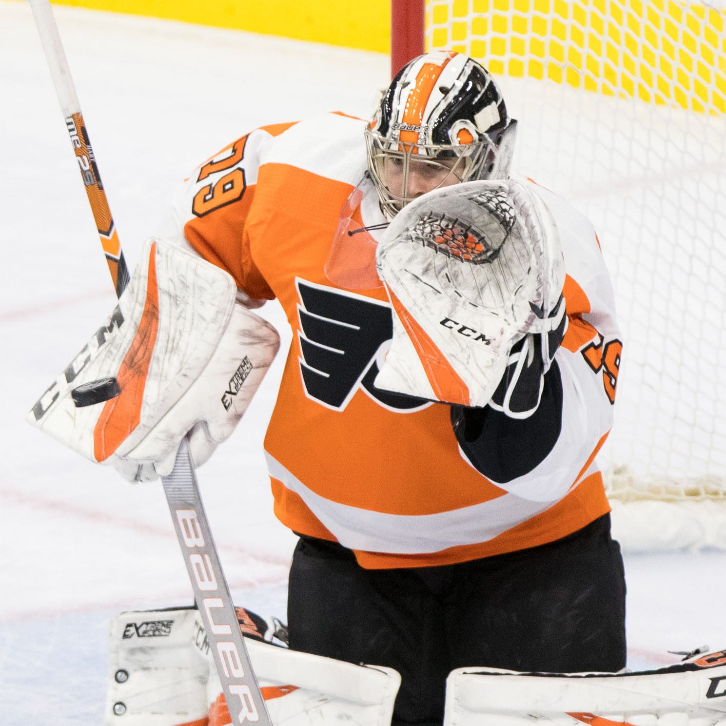 Who will change the NHL's balance of power? From Carter Hart to Cheveldayoff vs. Poile