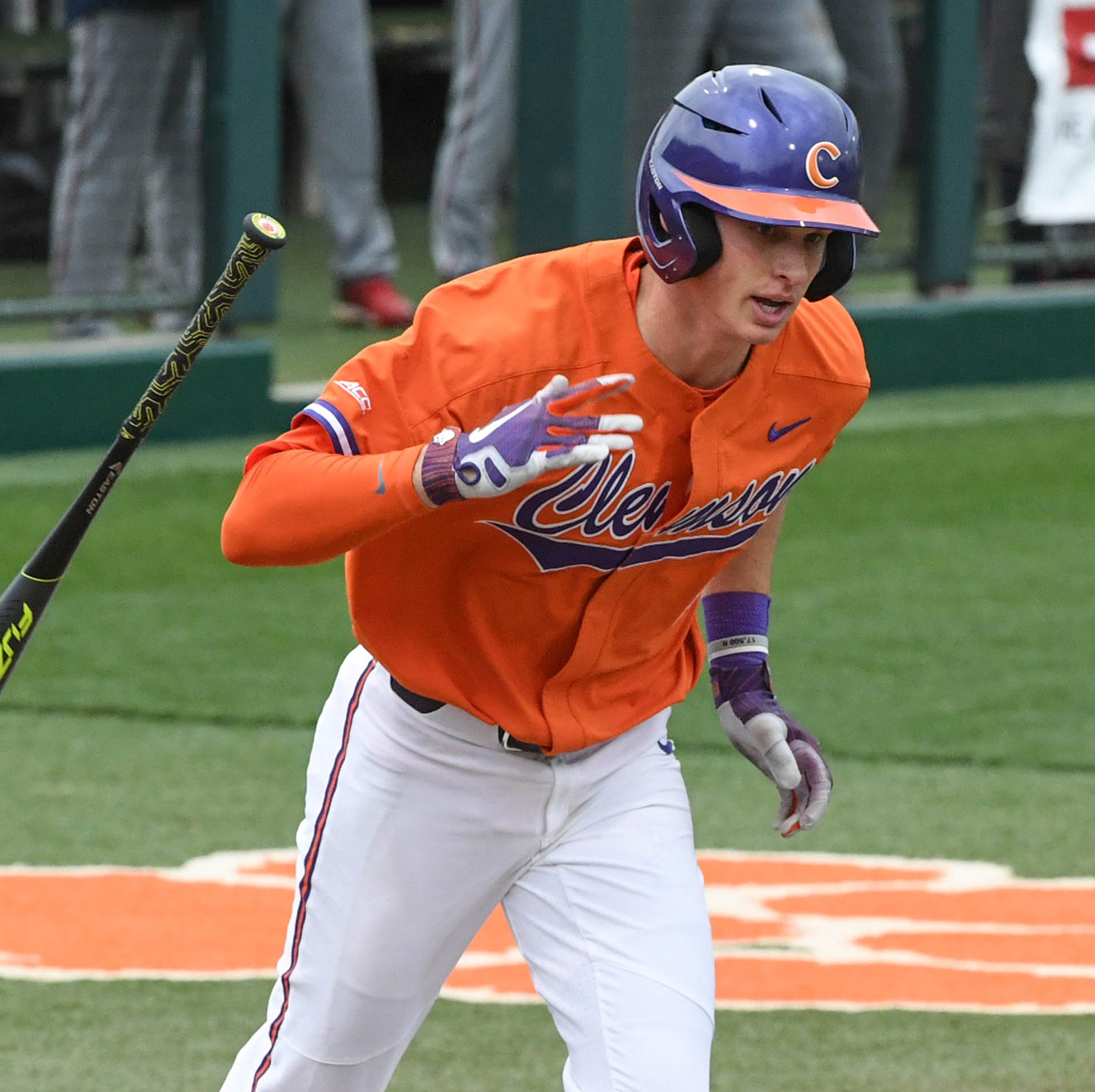 Clemson baseball opens 2019 season with 6-2 victory against South Alabama
