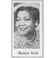 Mattye Vest