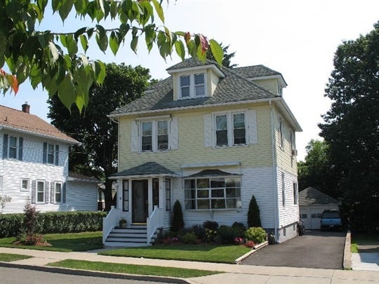 76 Kneeland Ave., Binghamton, was sold for $155,000 on Dec. 6.