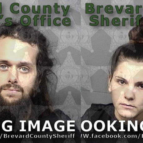 Titusville couple charged with neglect after infant found malnourished