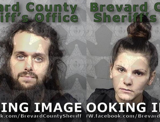 Robert Buskey and Julia French were charged with felony child neglect after an infant was found malnourished.