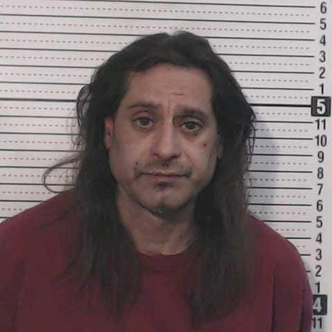 Ross County sheriff arrests man in January aggravated robbery