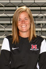 Jill Helms will be the girls soccer coach for Milford High School