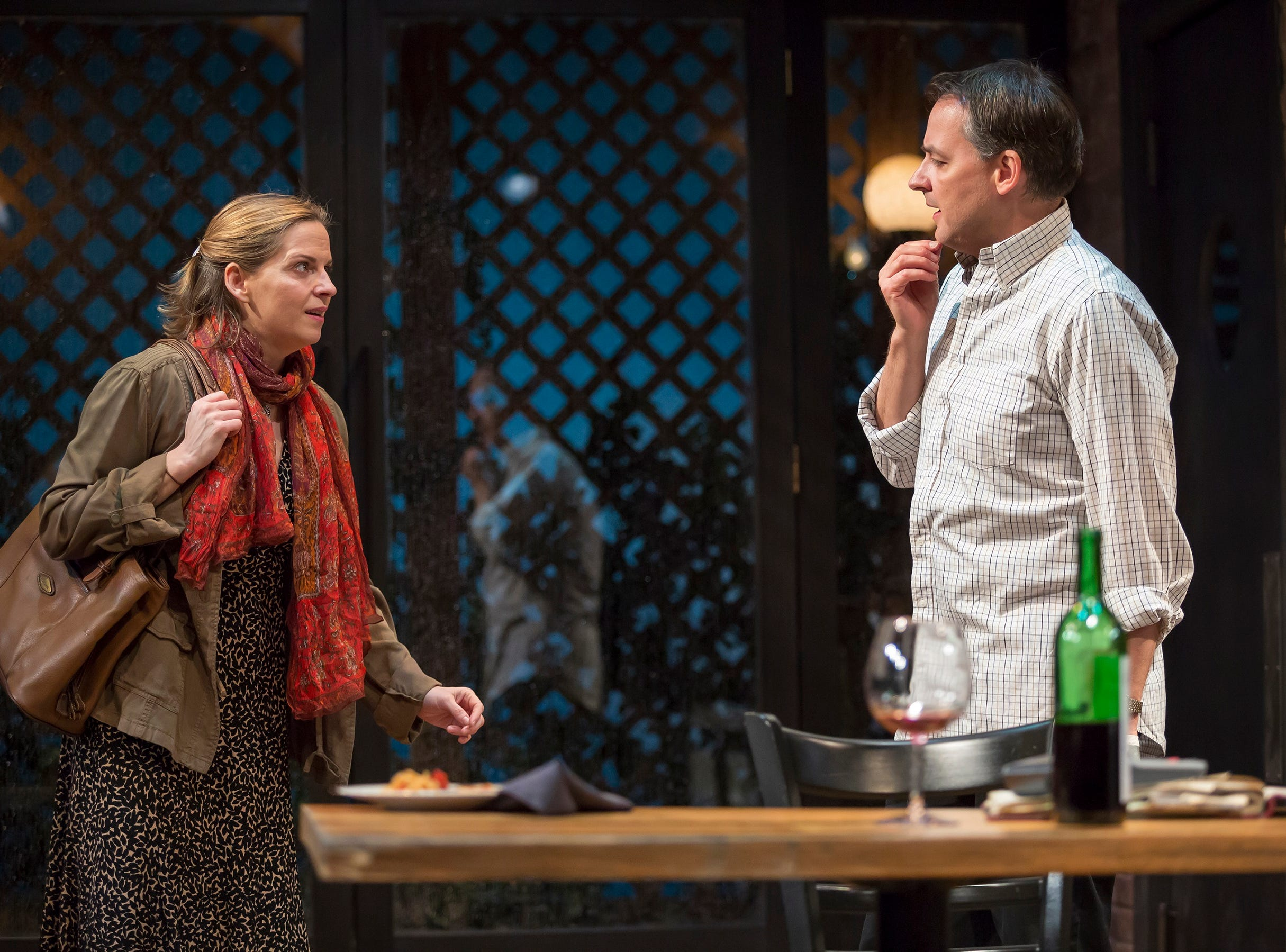 Playhouse in the Park review: 'Last Wide Open' is hard to describe but easy to experience