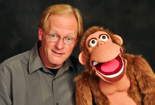 Vent Haven Museum will host Double Talk 2019, a family-friendly public show featuring professional ventriloquists, at 3 p.m. Saturday, April 20.