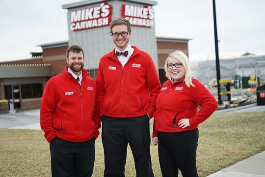 Mike's Carwash is headquartered in Loveland, Ohio with 13 wash locations across Cincinnati and Dayton and 24 wash locations in total. They currently employ more than 300 team members in Ohio and more than 515 team members overall.
