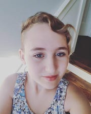 A 13-year-old girl named Reese is missing near Rossview Elementary on Friday, and CPD is asking anyone who sees her to call 911.