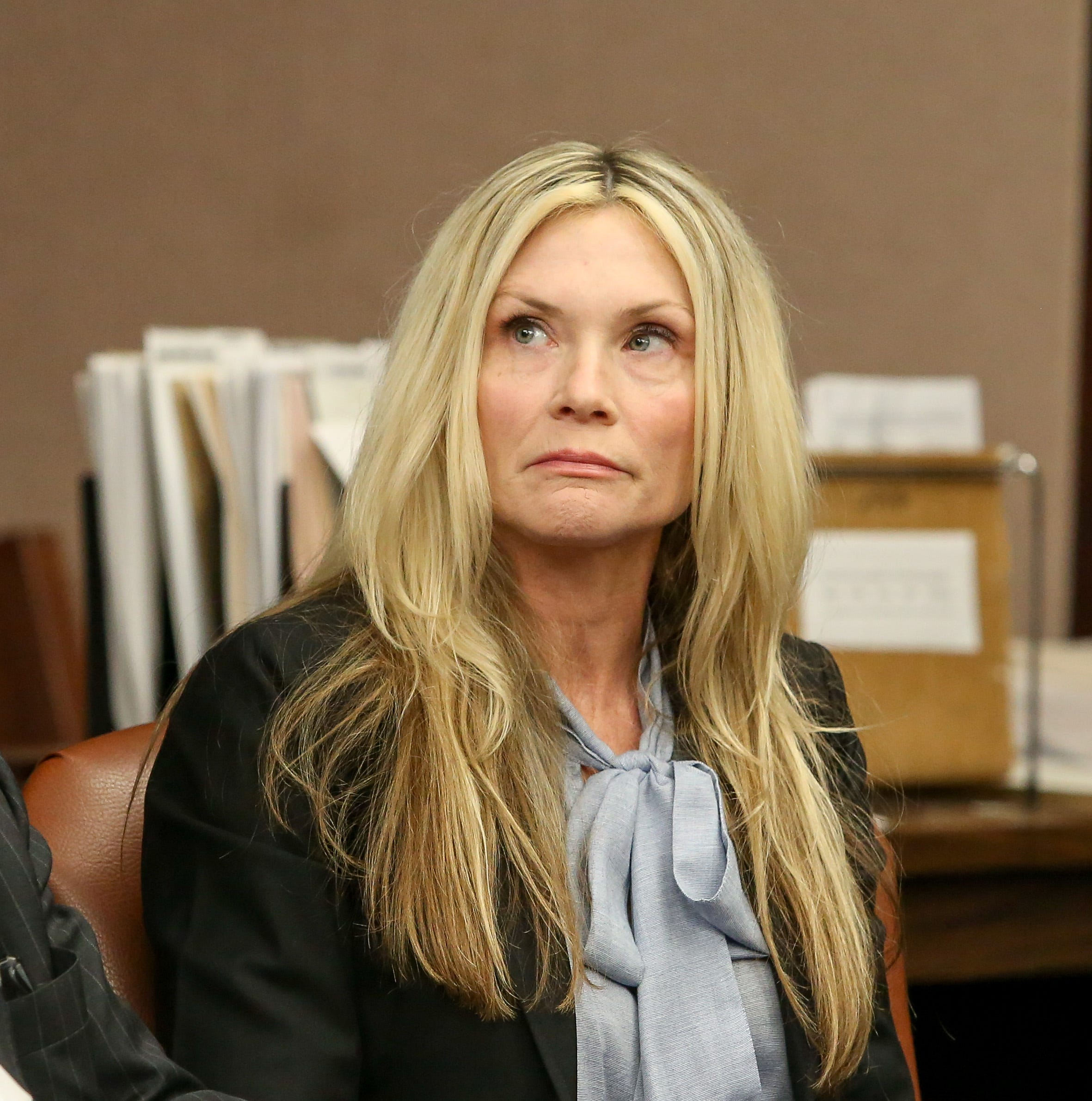 Amy Locane: 'Melrose Place' actress sentenced to 5 years in prison for fatal Somerset DWI accident