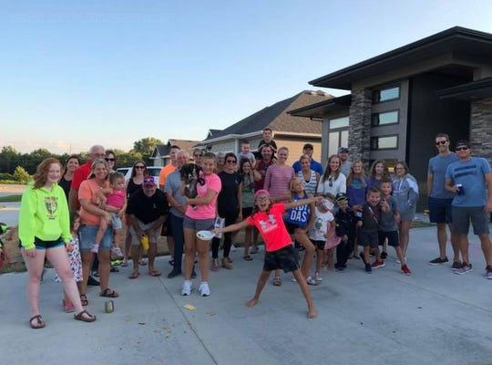 Norwalk's Hometown Pride Norwalk Front Porch was a resounding success in 2018. Dates for 2019 will be June 18, July 9 and August 6.