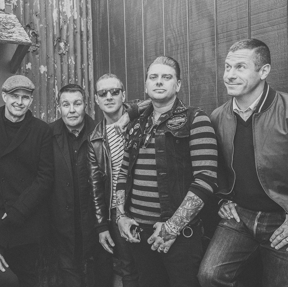 Dropkick Murphys to play Wells Fargo Arena after Friday's Iowa Wild game