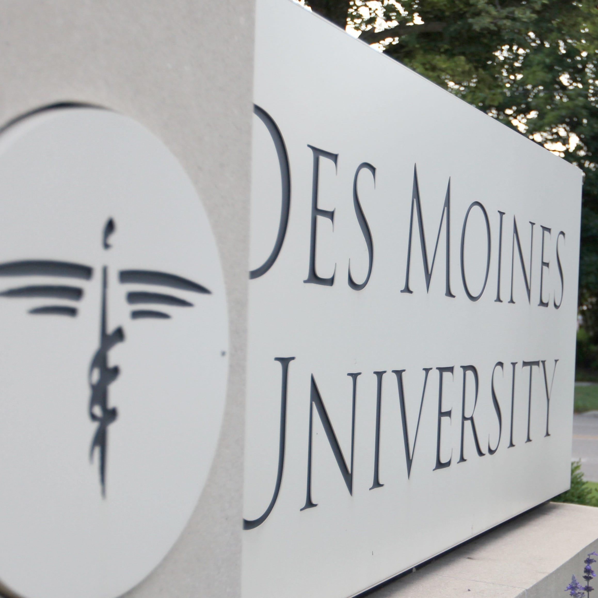 Des Moines University plans move to West Des Moines