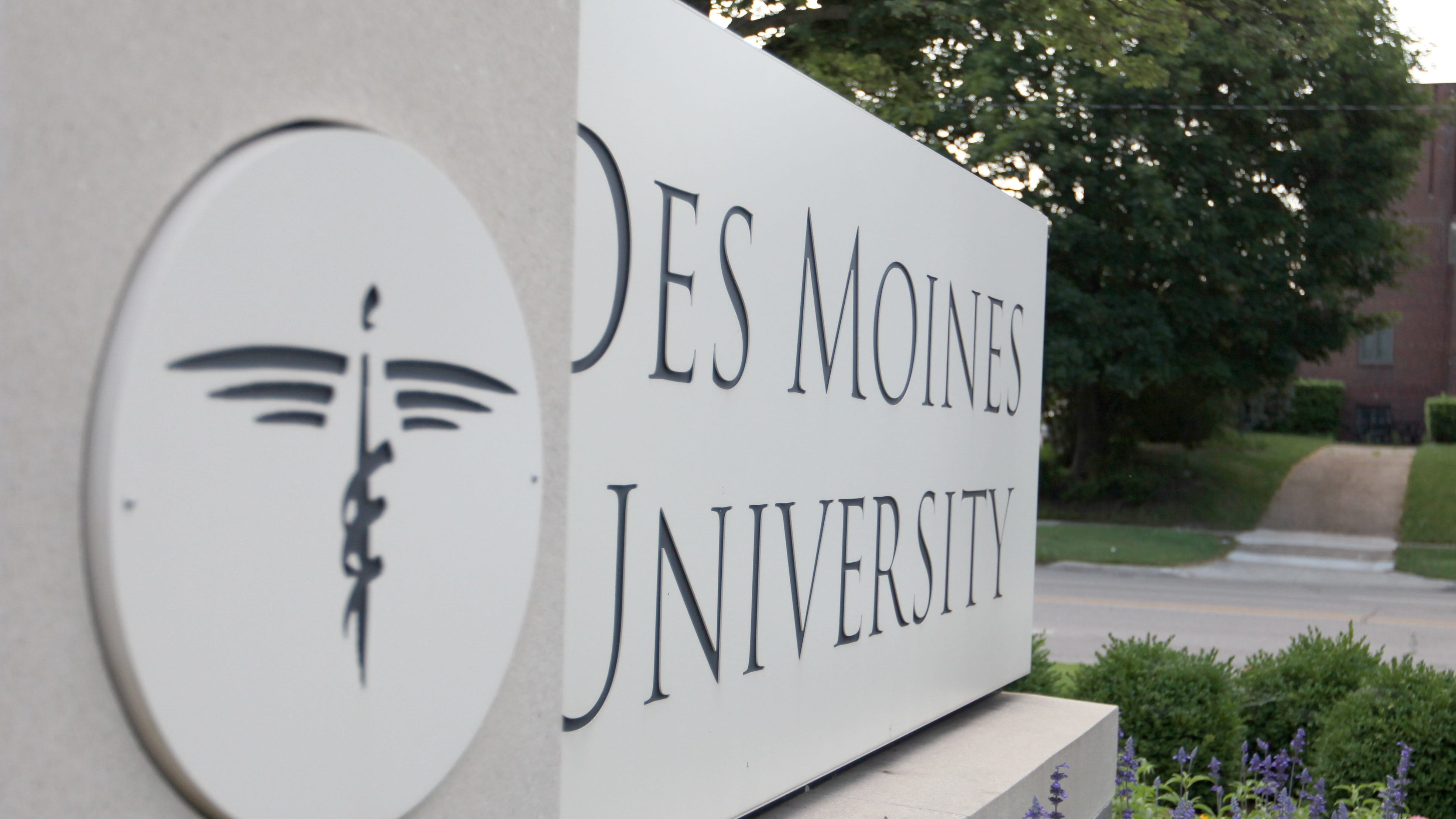 Neighbors say Des Moines University parking lot expansion increases flooding risk