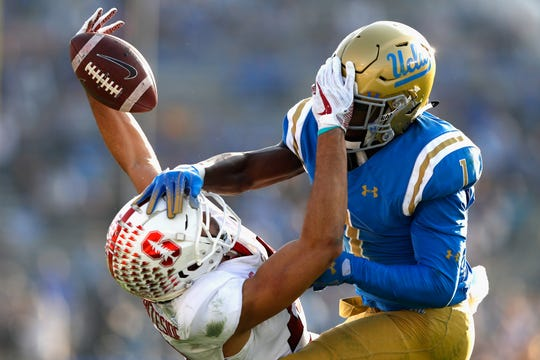 UCLA has received an average of $683,333 per year over six years of the Pac-12 Networks, according to San Jose Mercury News research.