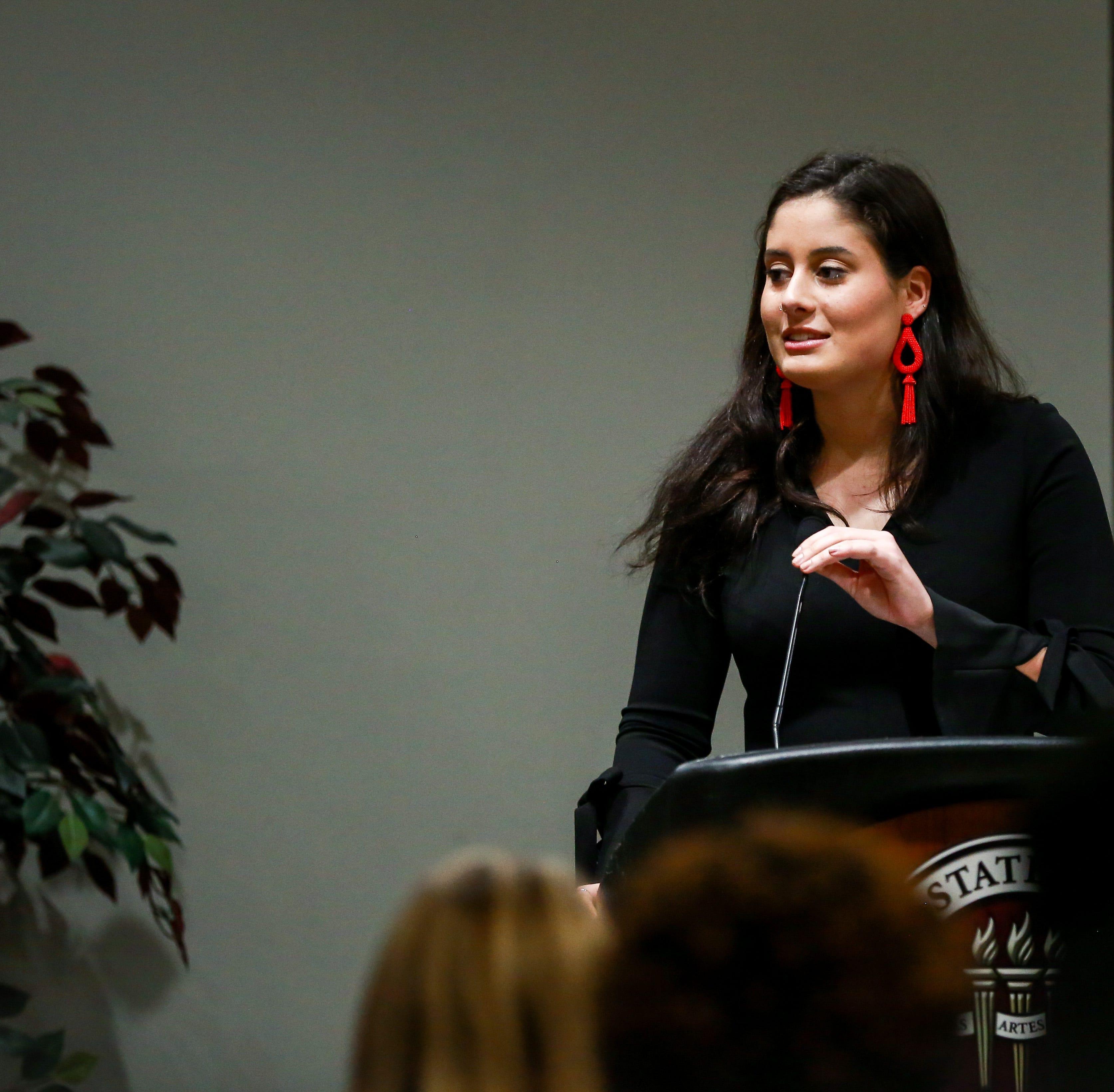 SGA debate emphasizes mental health and sexual assault initiatives