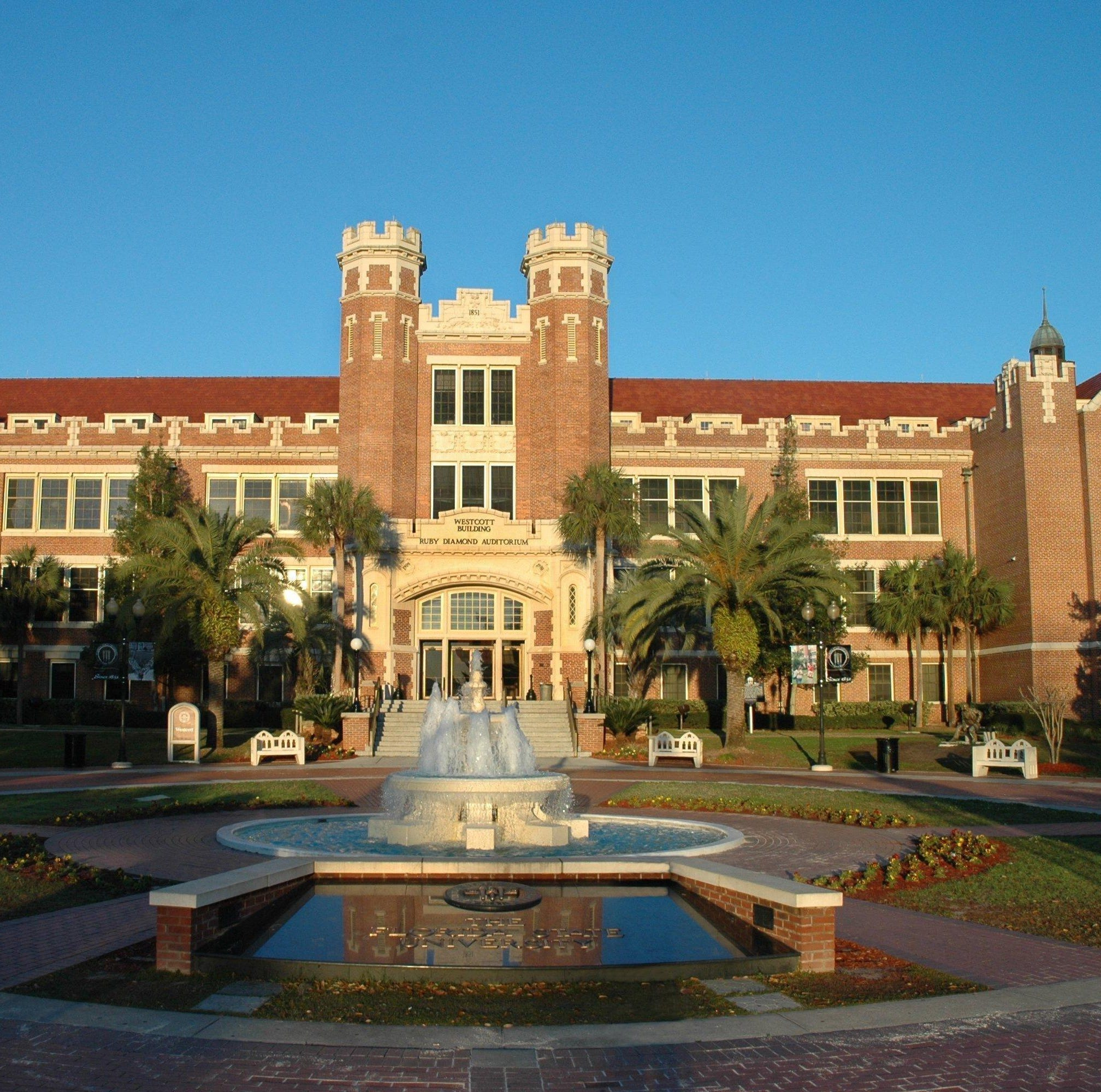 FSU continues to break record for admission applications