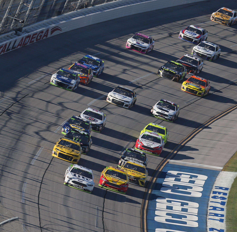 Give NASCAR a chance