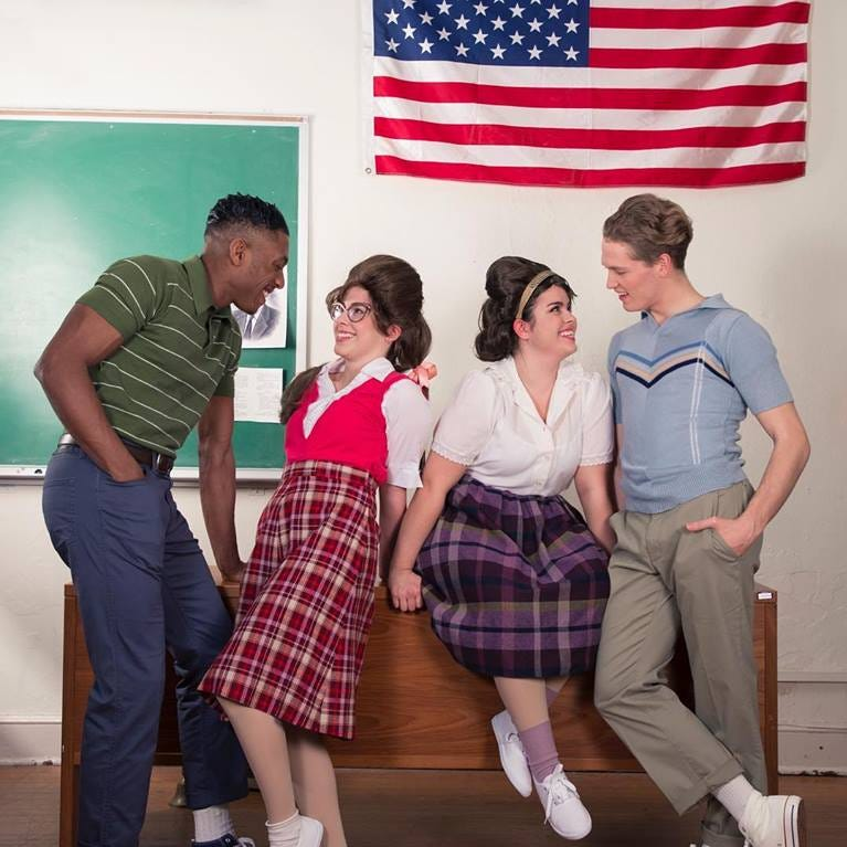 FSU School of Theatre's 'Hairspray' leaves audiences dancing