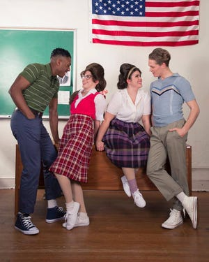 """Hairspray"" runs from Feb. 15 to Feb. 24. Student tickets are $10, adults $22 and children $10."