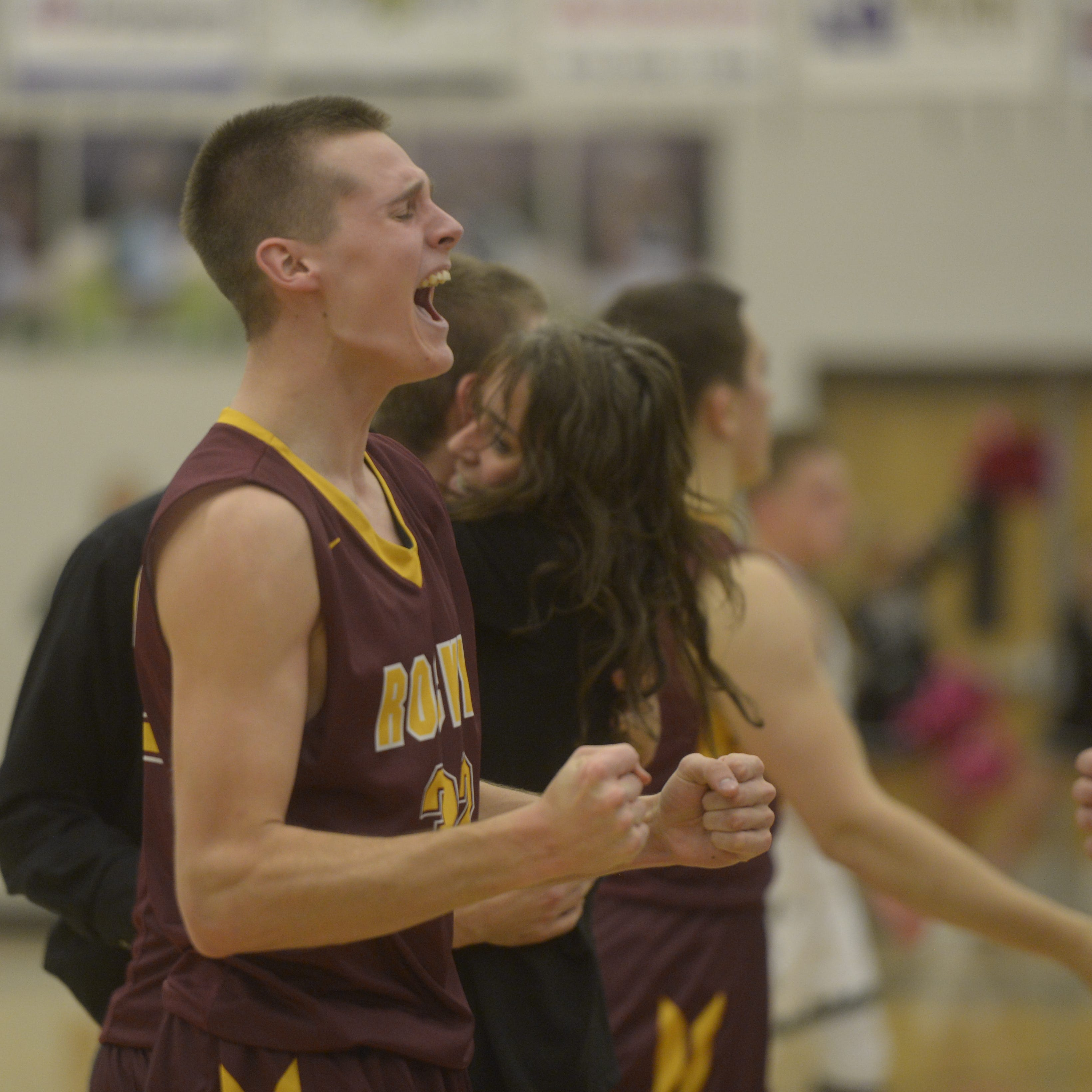 All Fort Collins 5A basketball teams in action Thursday night