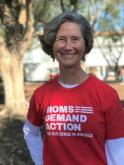 Susan Cone, Moms Demand Action