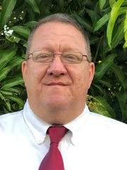 Randall Johnson is Florida Research station branch manager and plant pathologist for Sakata Seed America.