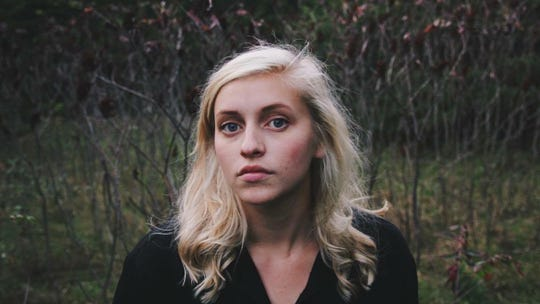 Andrea von Kampen will open for Darling West during a concert at the Tambourine Lounge in Sturgeon Bay on Feb. 27.