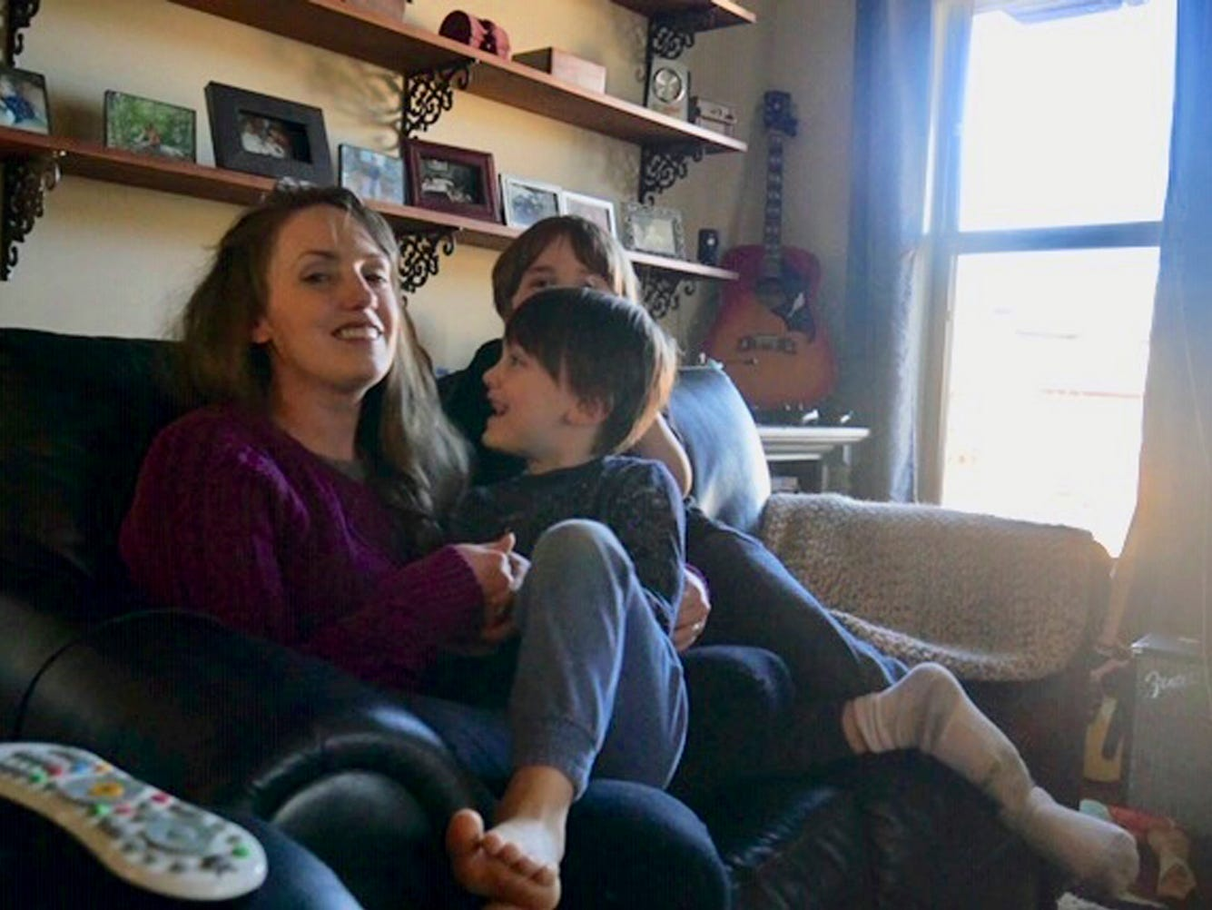 In lawsuit, a Catholic mother from Simpsonville alleges discrimination by Miracle Hill
