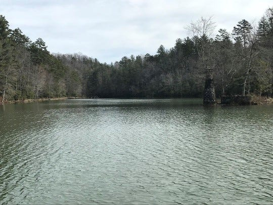 Northern Greenville County gained 1,757 acres of public hunting and fishing land in a $4 million deal with a non-profit group and the South Carolina Department of Natural Resources.