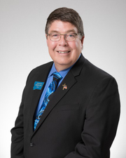 Rep. Dennis Lenz, R-Billings