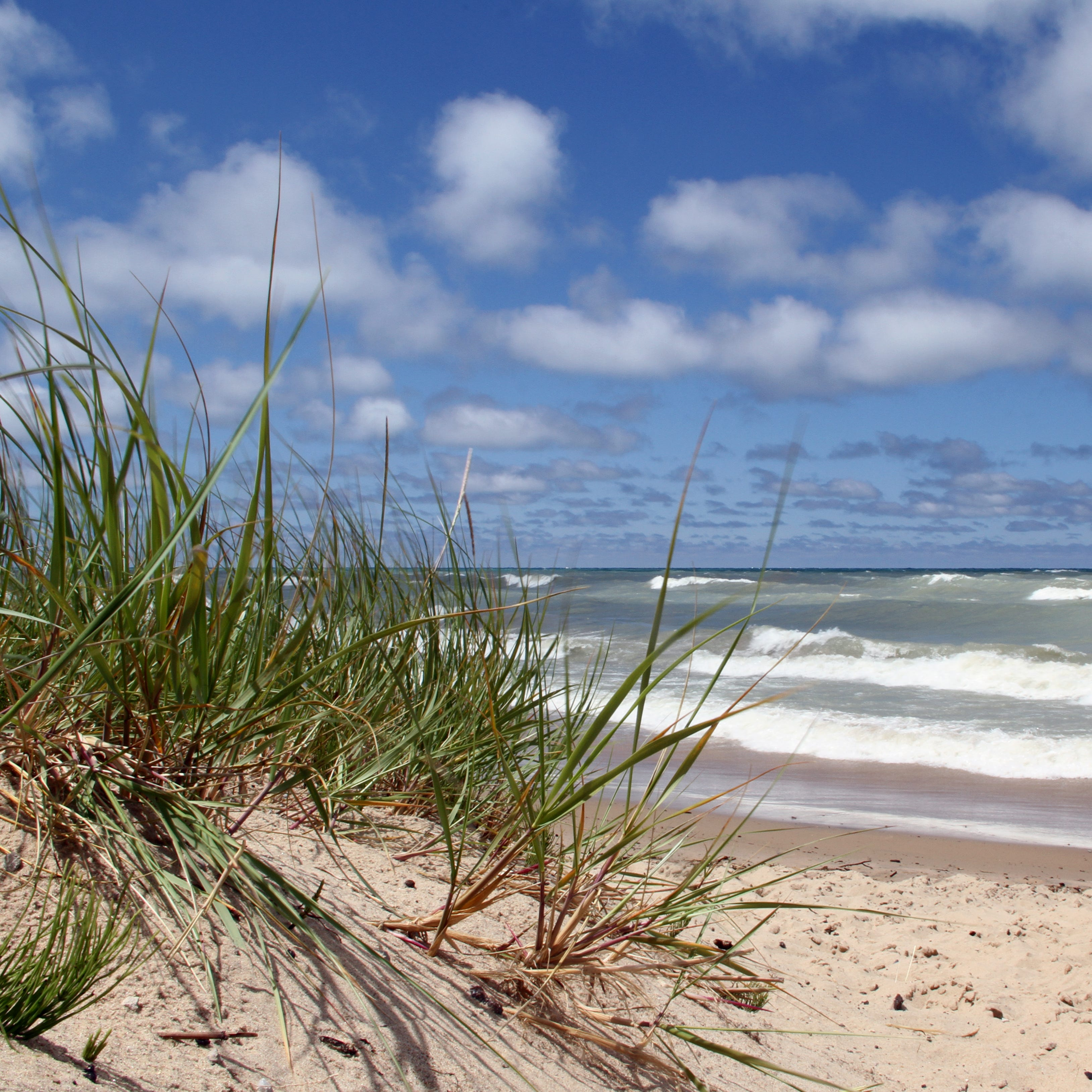 Indiana Dunes: You can now reserve campsites at the newest national park