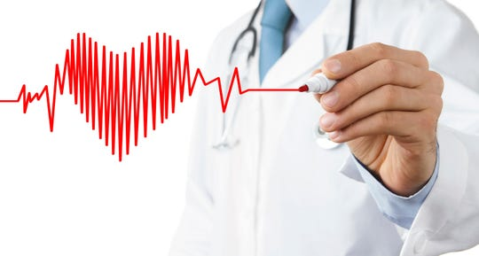 The ability to offer percutaneous cardiac intervention at the Cayuga Heart Institute has significantly enhanced local cardiac care services.