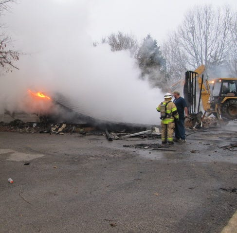 Huntingdon community comes forward to help family devastated by a house fire