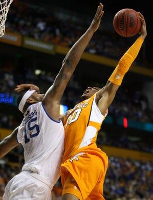 No. 1 Tennessee Vols vs No. 5 Kentucky basketball: Game ...