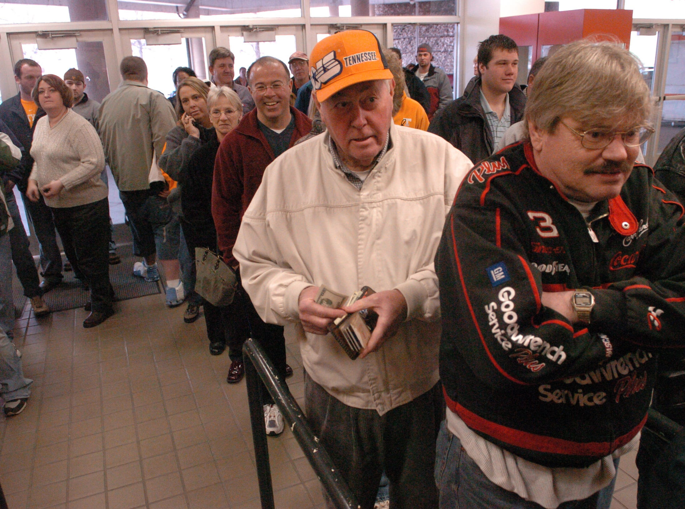 February 15, 2006 