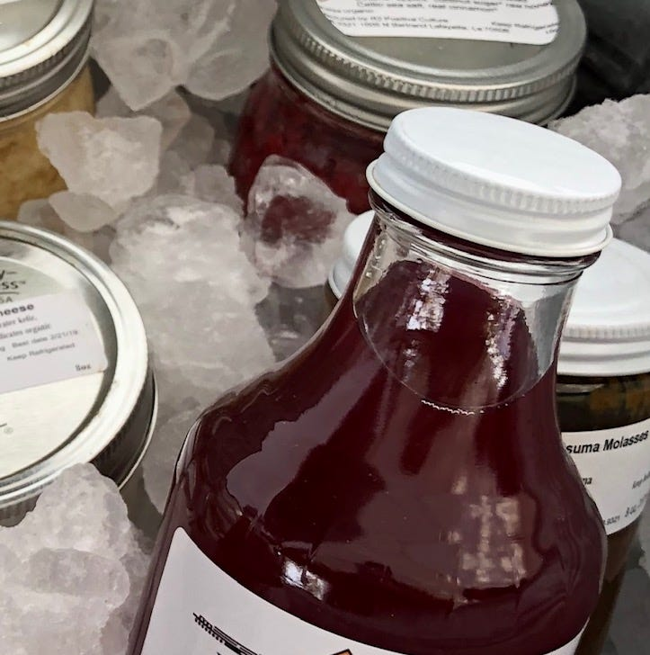 What is kombucha, exactly?