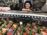 Simply Fresh Market near Brighton opened a new butcher counter featuring locally-sourced meats and wild-caught seafood.