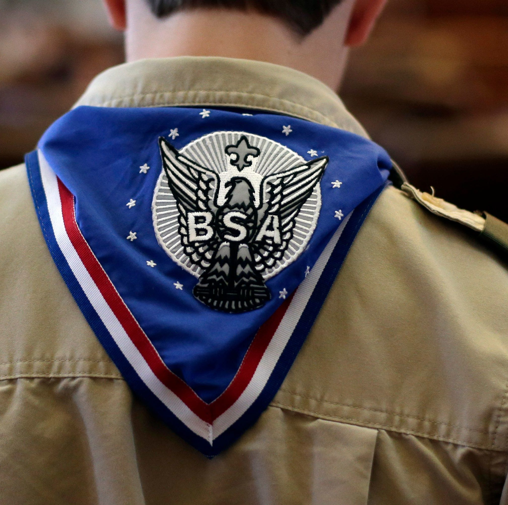 Memphis Boy Scout treasurer took nearly $10,000 from troop, police said