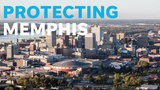 The city of Memphis is using anonymous donations to the Memphis Shelby Crime Commission to help support police.