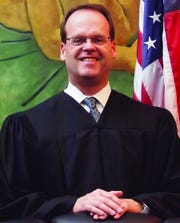 Milwaukee County Circuit Judge Andrew Jones