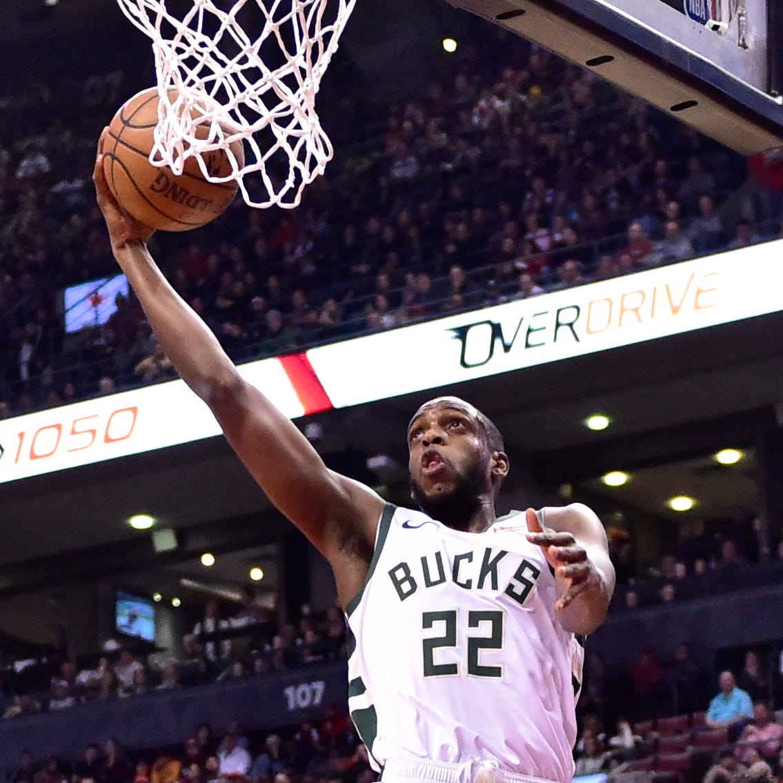 Sitting atop the NBA, Bucks welcome opportunity to relax at the break