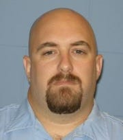 """Redgranite Correctional Institution Sgt. Robert Wilcox put pictures of rats next to the names of five prisoners in January 2018, sharply damaging two on-going investigations. The inmate list was stolen and circulated in the prison. Wilcox received a one-day suspension for putting the rat pictures on the prisoner list, which he later said was """"dumb."""""""