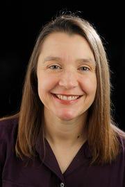 Jen Steele, deputy business editor for the Milwaukee Journal Sentinel